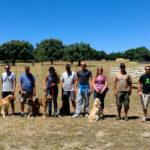 escuela canina la tejera adiestramiento canino madrid