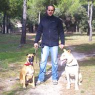 senderismo_perros_escuela_canina_la_tejera