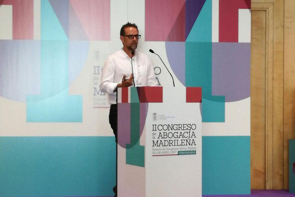 II Congreso de la Abogacia Madrilena